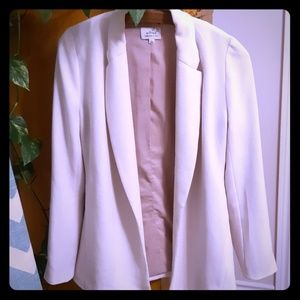 Wilfred Cream Blazer S